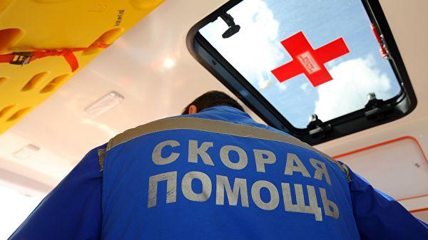 В Севастополе родители сами сделали обрезание пятилетнему сыну