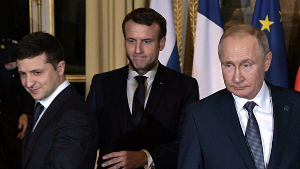 Зеленский рассказал о важности диалога с Путиным