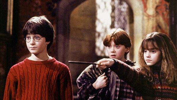 Создатели фильма о Гарри Поттере сообщили о новой серии
