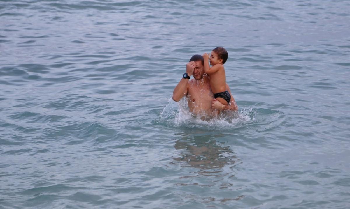 Какие есть противопоказания для купаний на Крещение