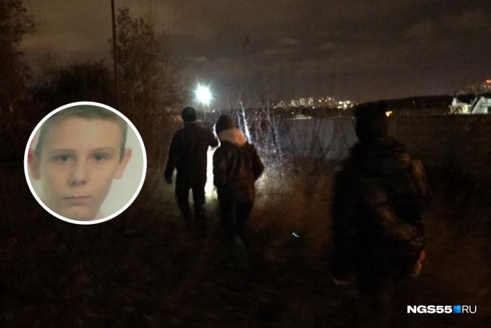 В Омской области подросток насмерть замерз в новогоднюю ночь