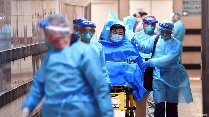 Китаец с коронавирусом из Забайкалья извинился перед россиянами