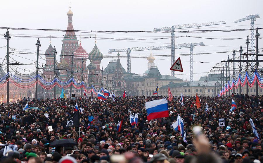 Социологи рассказали об ожиданиях россиян от 2020 года