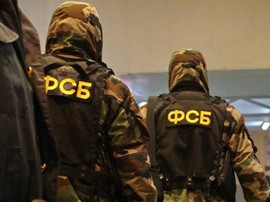 Жителя Крыма обвинили в шпионаже в пользу Украины