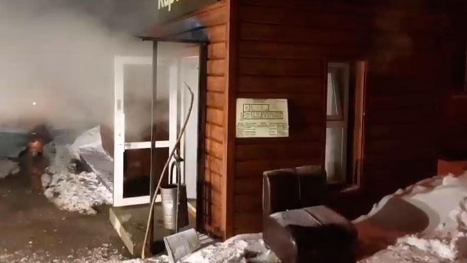 Сварились заживо: постояльцы хостела в Перми погибли при прорыве трубы