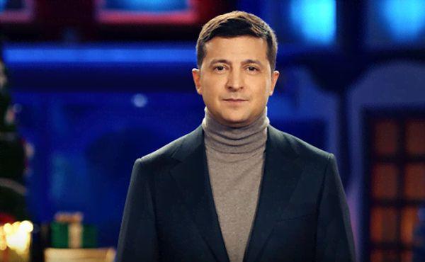 Крымские татары резко ответили на новогоднее обращение Зеленского