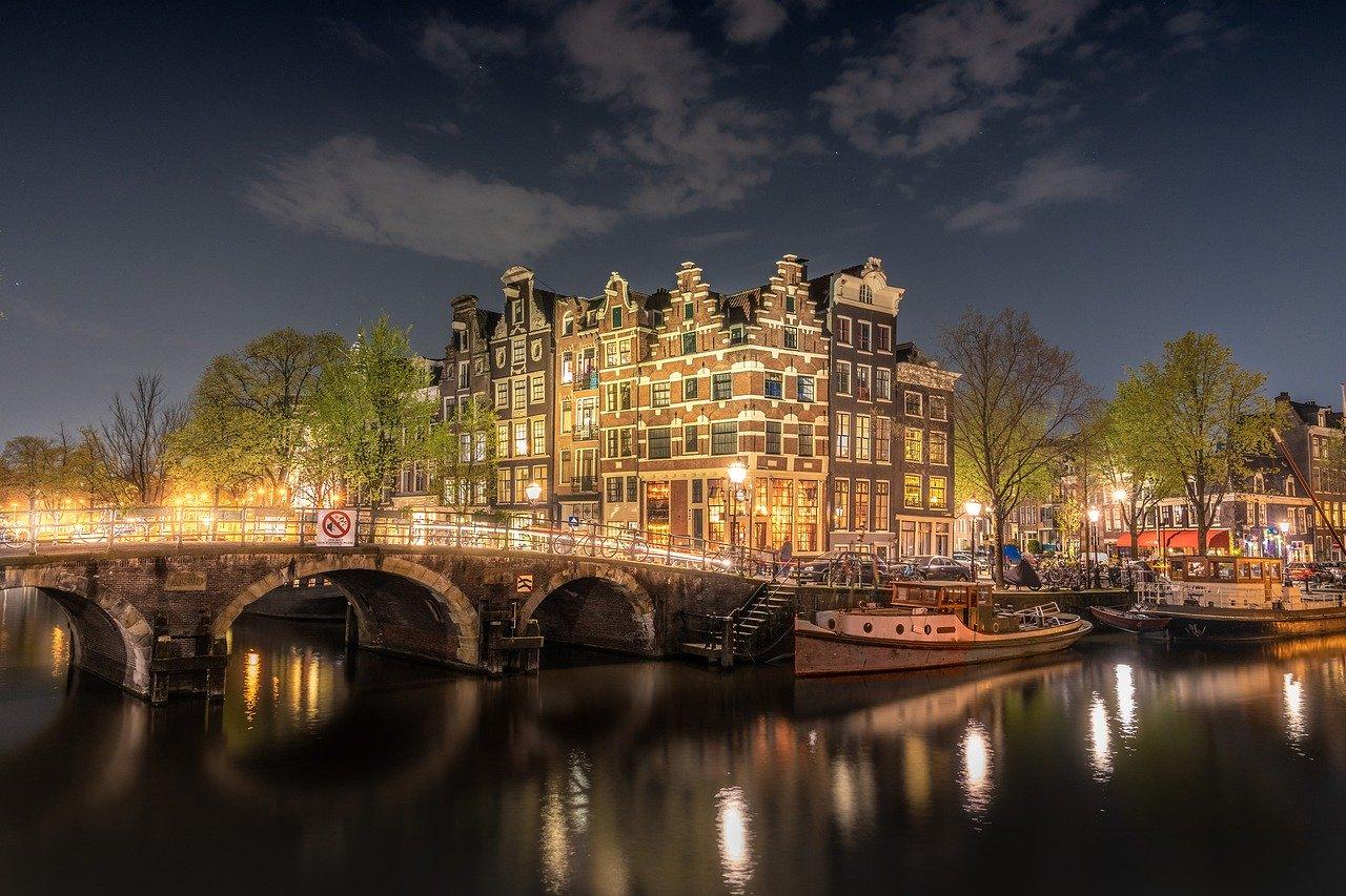 Голландия официально прекратила существование