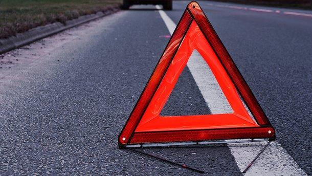 В Крыму женщина на ВАЗе сбила пешехода