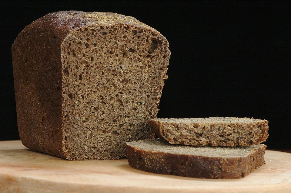 Эксперты прогнозируют подорожание черного хлеба в 2020 году
