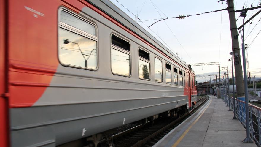 Пьяная полуголая мать едва не убила младенца в поезде Симферополь — Москва