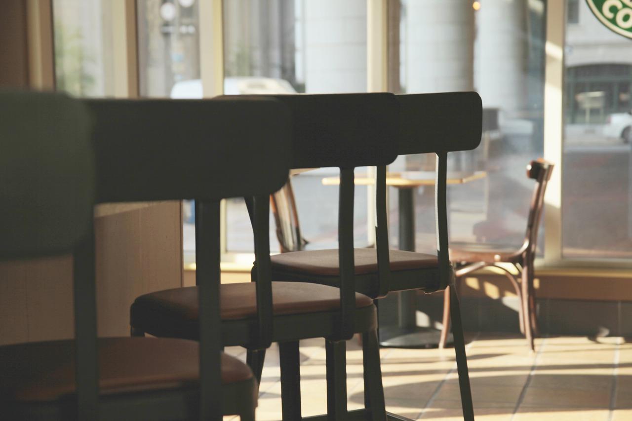 В Симферополе мужчина обокрал кафе