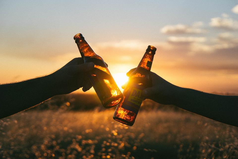 Ученые выяснили, какие гены влияют на пристрастие к алкоголю