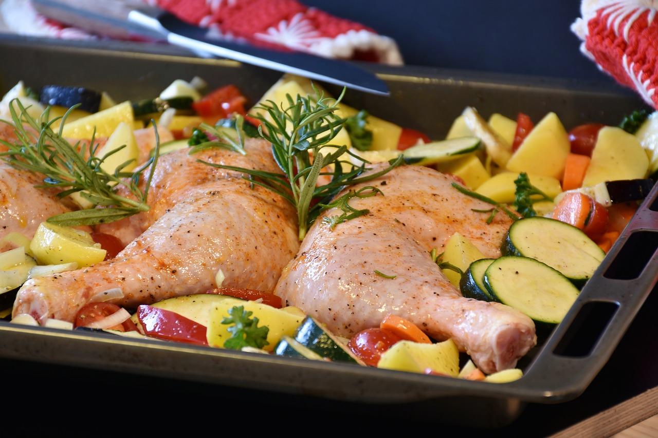 Роскачество определило, как часто встречаются антибиотики в курином мясе