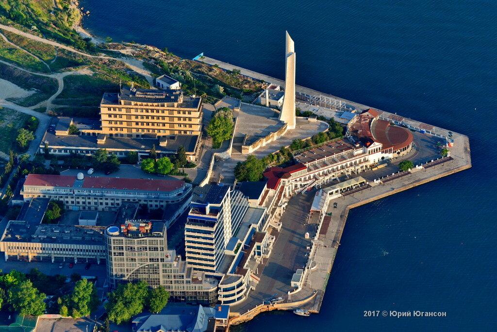 Севастополь дополнительно получит 13 млрд руб на благоустройство и здравоохранение