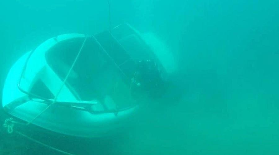Владельцу затонувшего под Судаком катера, где погибла женщина, вынесли приговор