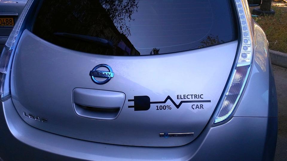 Только электромобили: Ялту ждут колоссальные транспортные перемены