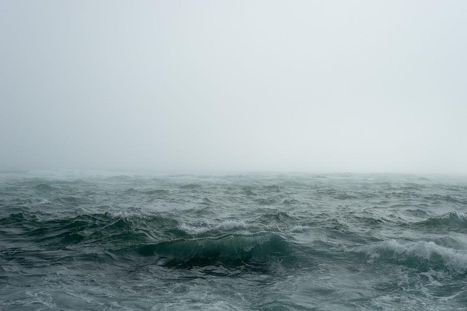 В Крыму усилится ветер и начнет холодать — прогноз погоды