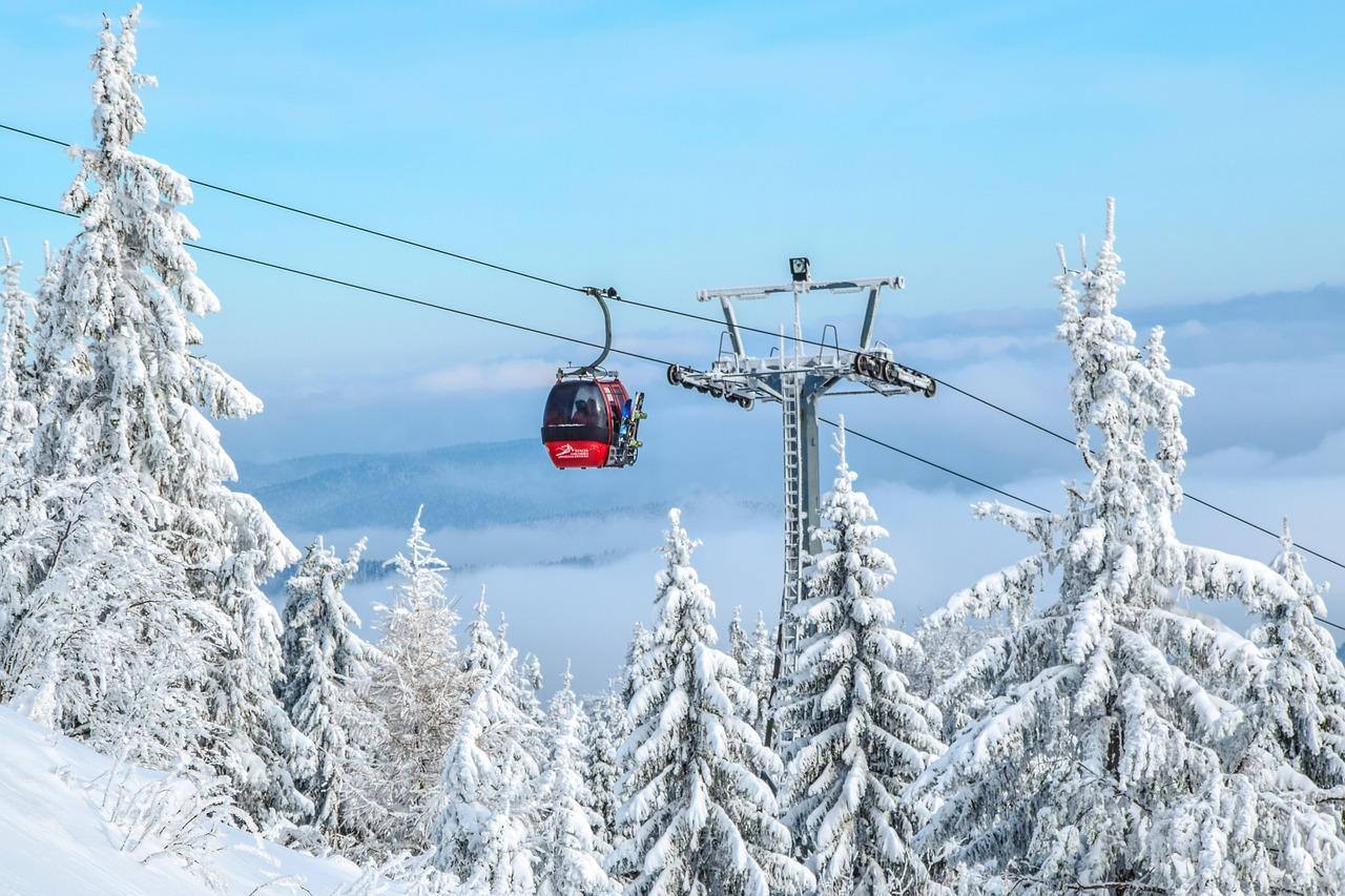 Летом специалисты расскажут, можно ли создавать горнолыжные курорты в Крыму