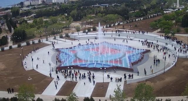 Уборка парков обойдется Севастополю в 60 млн рублей