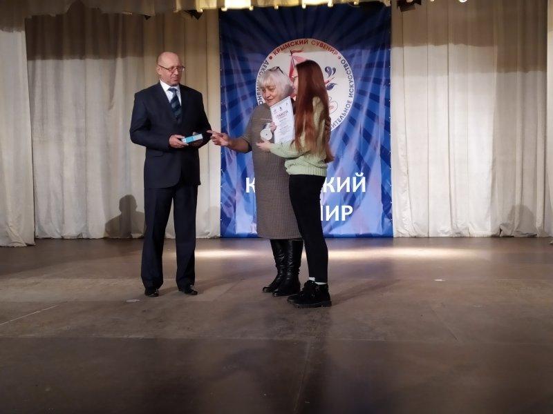 В Севастополе выбрали лучшие крымские сувениры