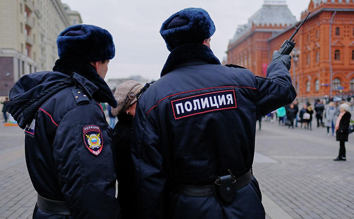 Полицейские будут выполнять еще одну обязанность