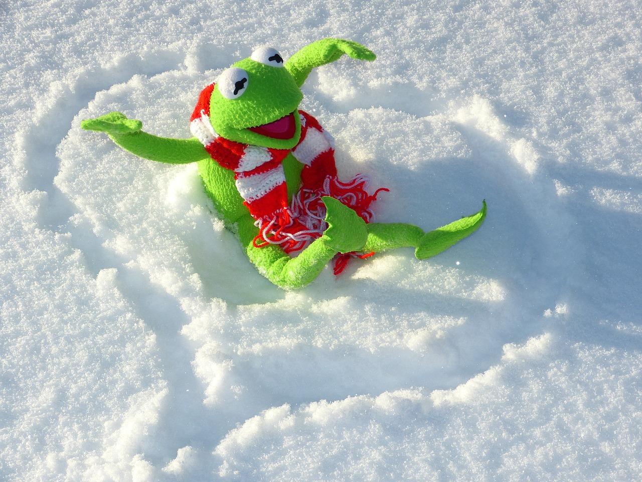 Синоптик рассказал, ждать ли крымчанам снегопадов этой зимой
