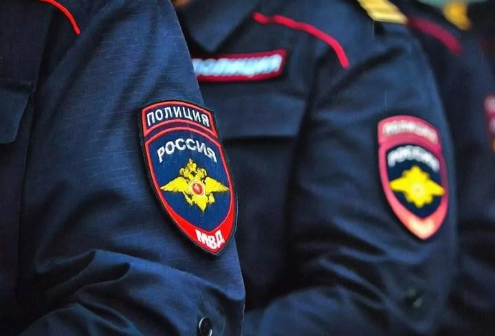 В полиции рассказали, как обезопасить себя в рождественскую ночь