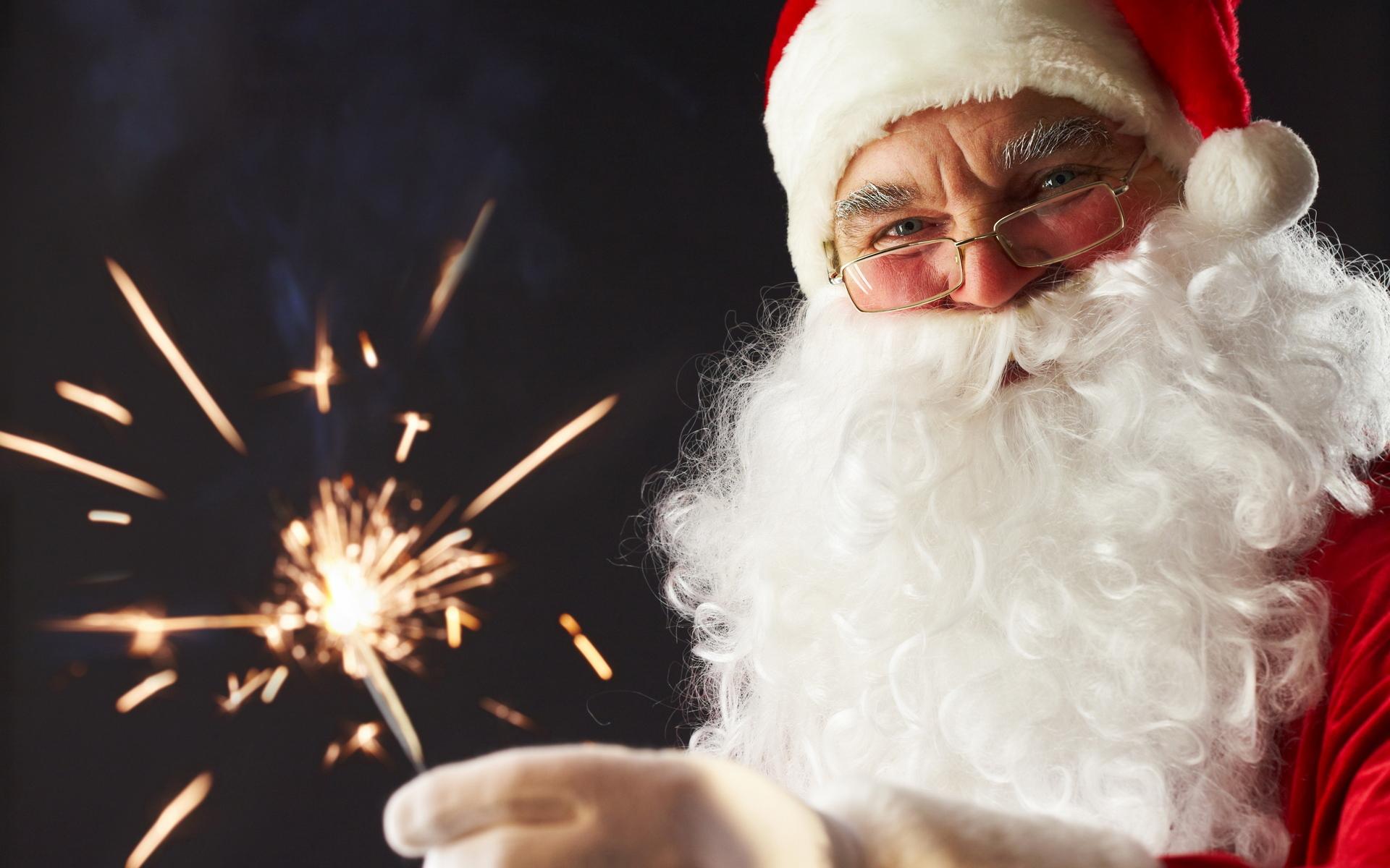 Ожог лица и госпитализация: в Севастополе Дед Мороз обварил кипятком ребенка