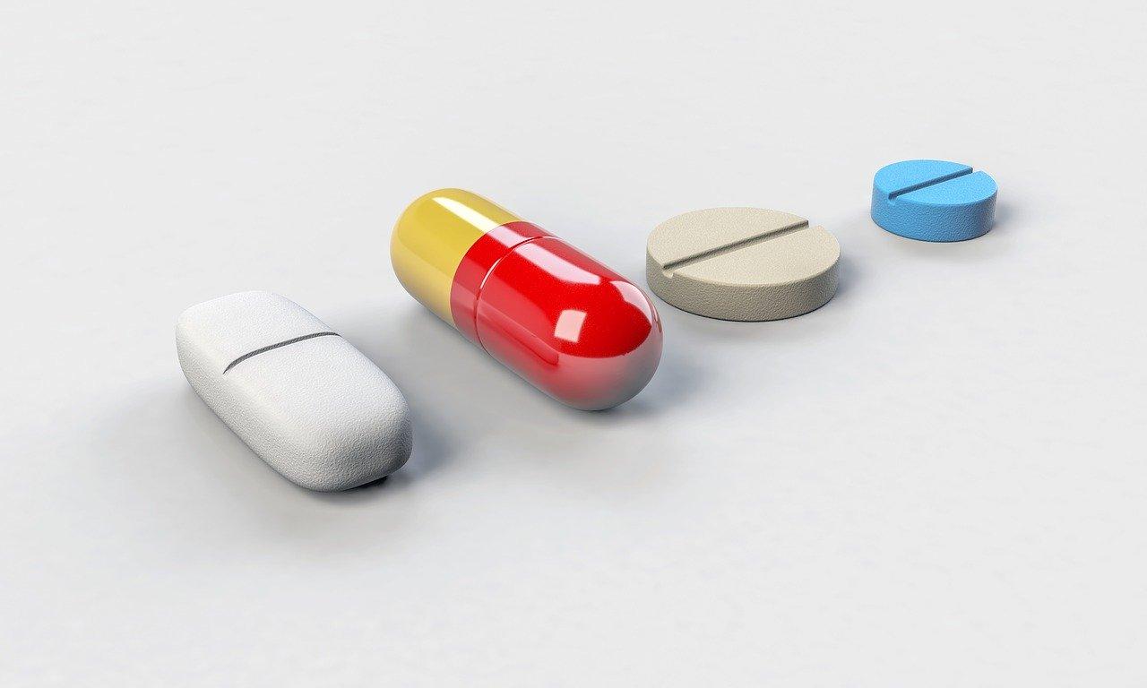 Минздрав назвал лекарства для лечения коронавируса