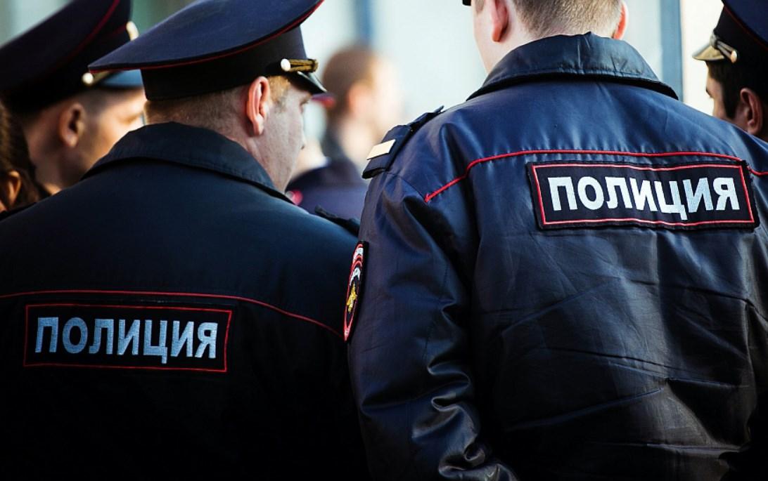 Севастопольская полиция изымает снюсы