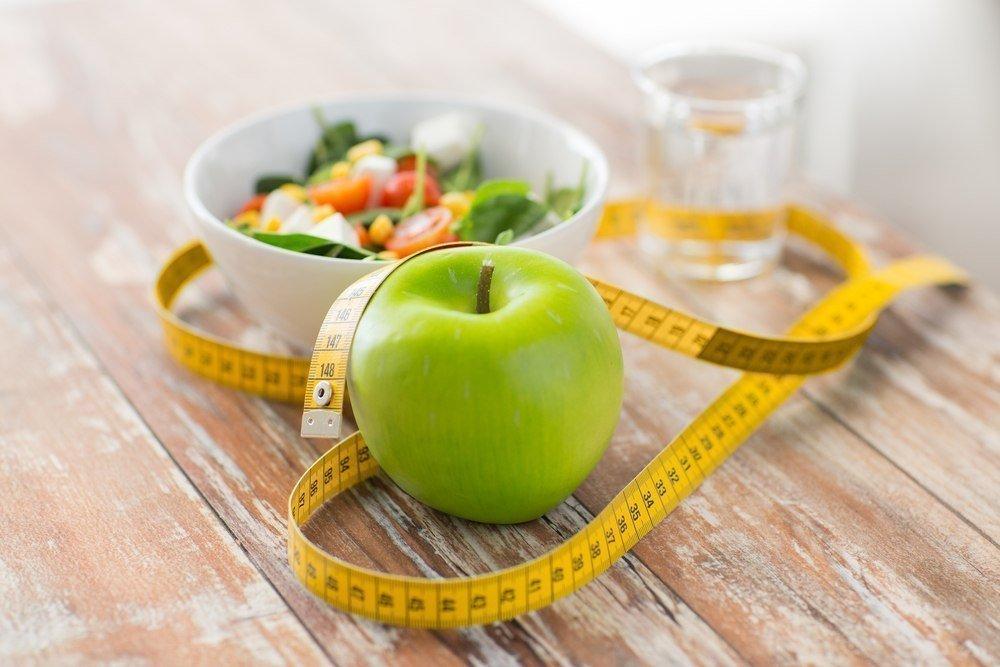 Худеть с умом: названы лучшие диеты 2020 год