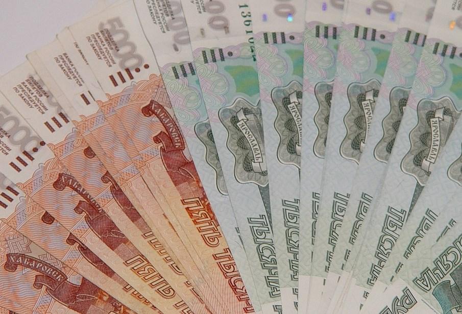 В полиции назвали самые подделываемые банкноты