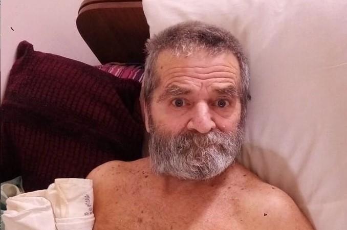 Мужчина без языка и гениталий, три года проживший в больнице Севастополя, обрел семью