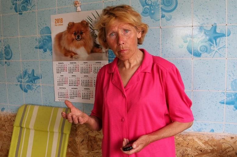 «Денег нет, но вы держитесь»: как сейчас живет крымская пенсионерка, благодаря которой появился популярный мем