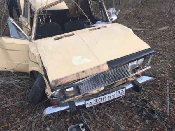 Бросили тело в поле: в Джанкое водитель предстанет перед судом за смерть двухлетнего ребёнка в ДТП