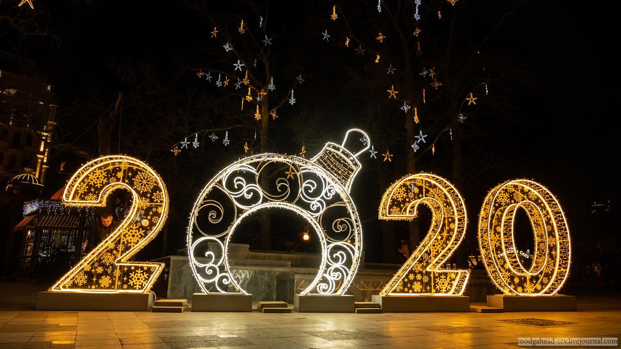 Эксперты подсчитали количество туристов в Крыму в период новогодних праздников