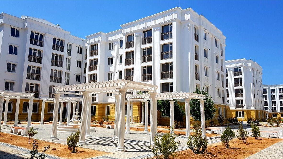 Регистраторы Севастополя противодействуют бесплатному получению жилья малоимущими
