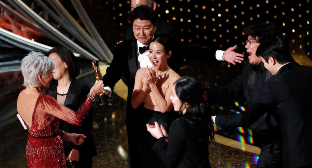 «Оскар-2020»: список победителей