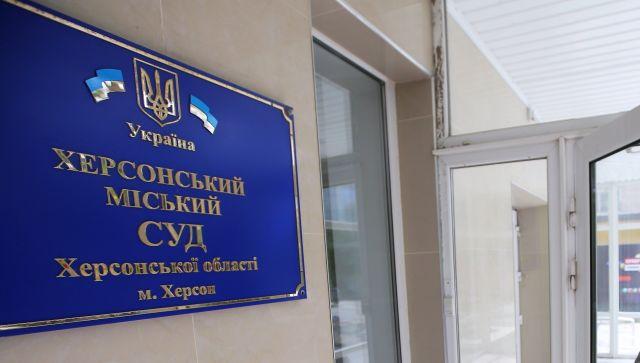 На Украине оставили под стражей глухонемого «самообороновца» из Севастополя