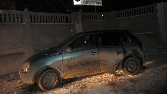 Обвиняемую в убийстве 7-летнего сына крымчанку заключили под стражу