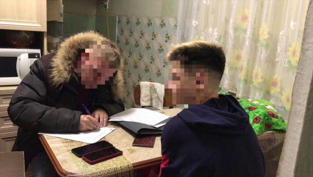 Стала известна одна из целей задержанных за подготовку терактов подростков
