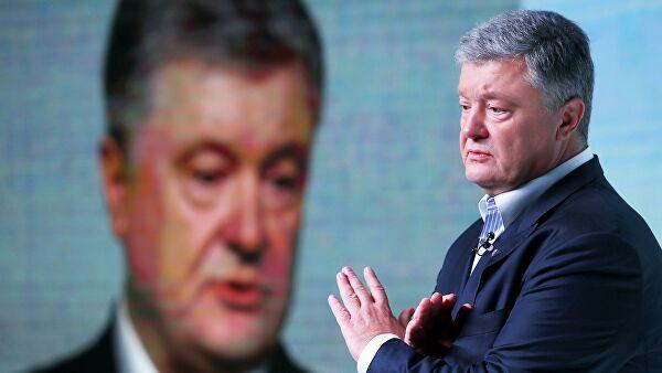 Порошенко рассказал об отношении Зеленского к Путину