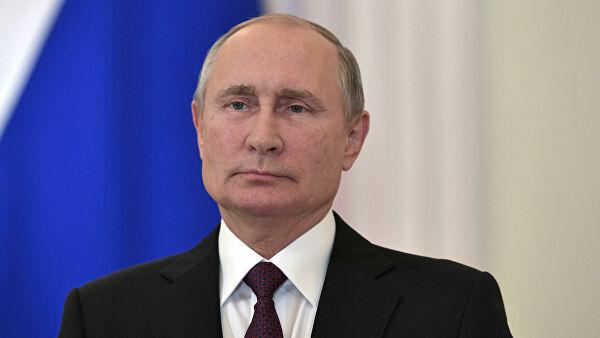 Владимир Путин ответит на 20 острых вопросов ТАСС