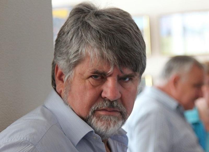 Украинский националист судится за общественный туалет в Севастополе