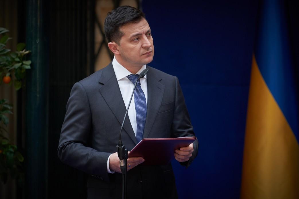 У Зеленского придумали, как провести в Крыму «выборы»
