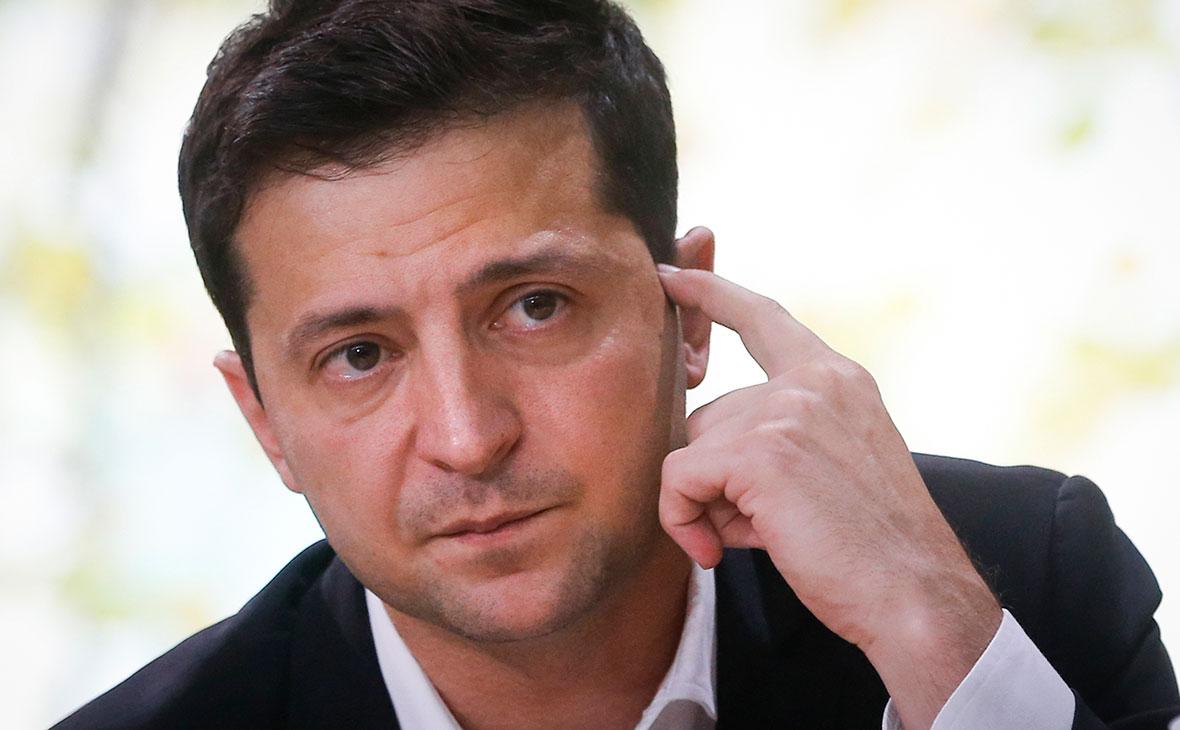 Зеленский заявил о желании провести выборы в Крыму