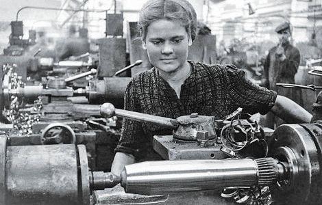 В Севастополе открывается выставка о трудовом подвиге советского народа во время войны