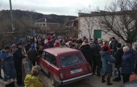 Скважина в Верхнесадовом убила чаловских «решал»