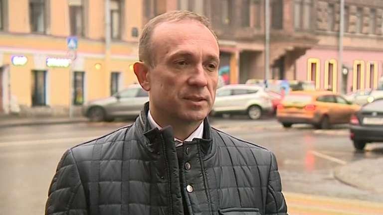 В Севастополе новый глава Департамента транспорта