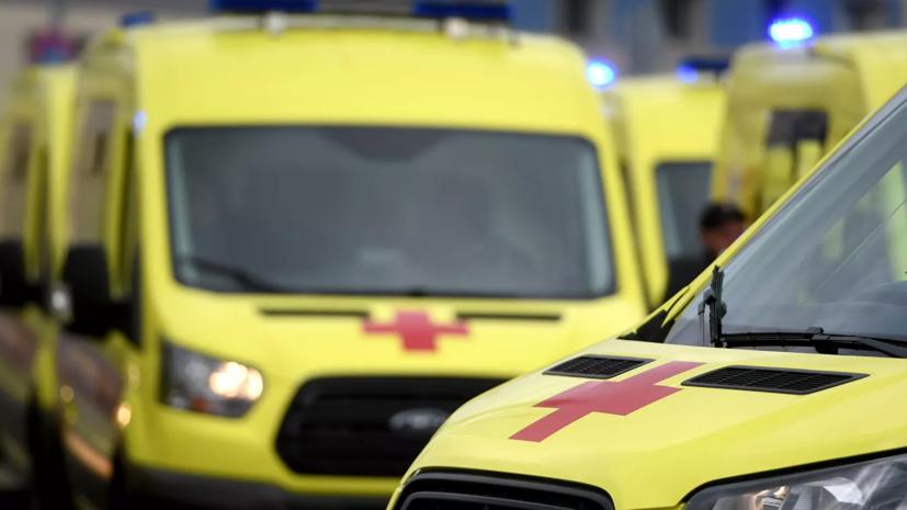 В Крыму женщина на внедорожнике сбила 11-летнего ребёнка